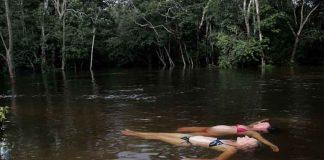 Amazona Documental del Mes