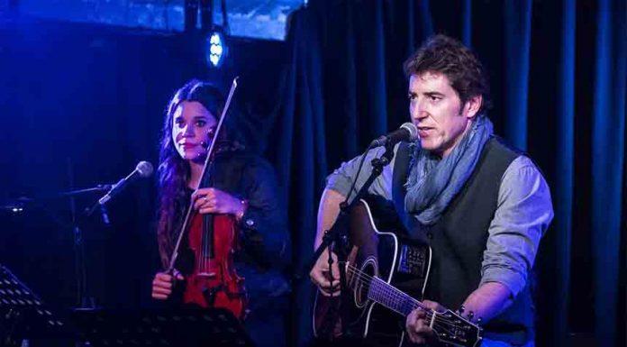 Manel Fuentes trio