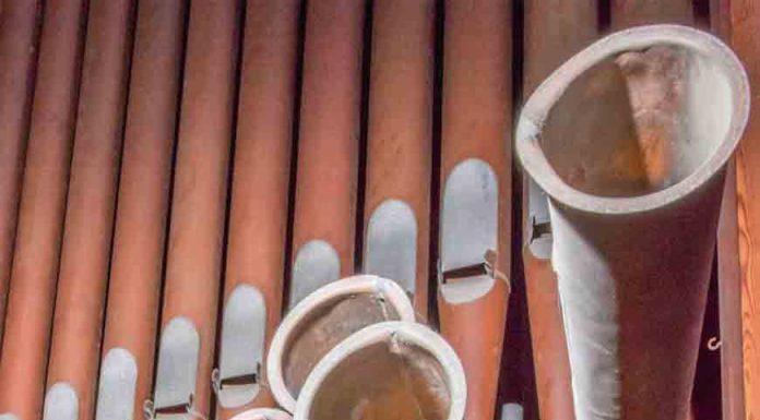 coral i orgue