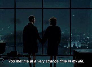 relacions estranyes